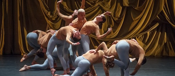 Apero danse : Sounddance de Merce Cunningham