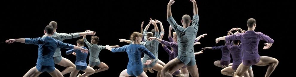 Une création de Noé Soulier pour le CCN – Ballet de Lorraine !