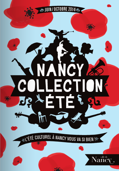 NANCY COLLECTION ETE