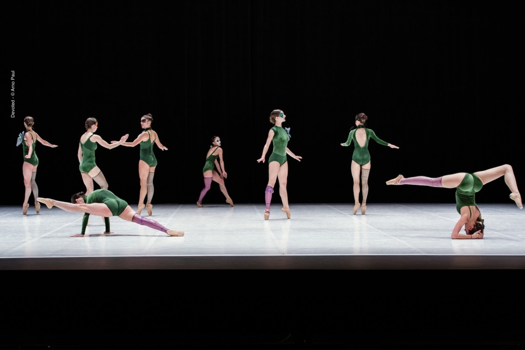 Devoted - CCN Ballet de Lorraine