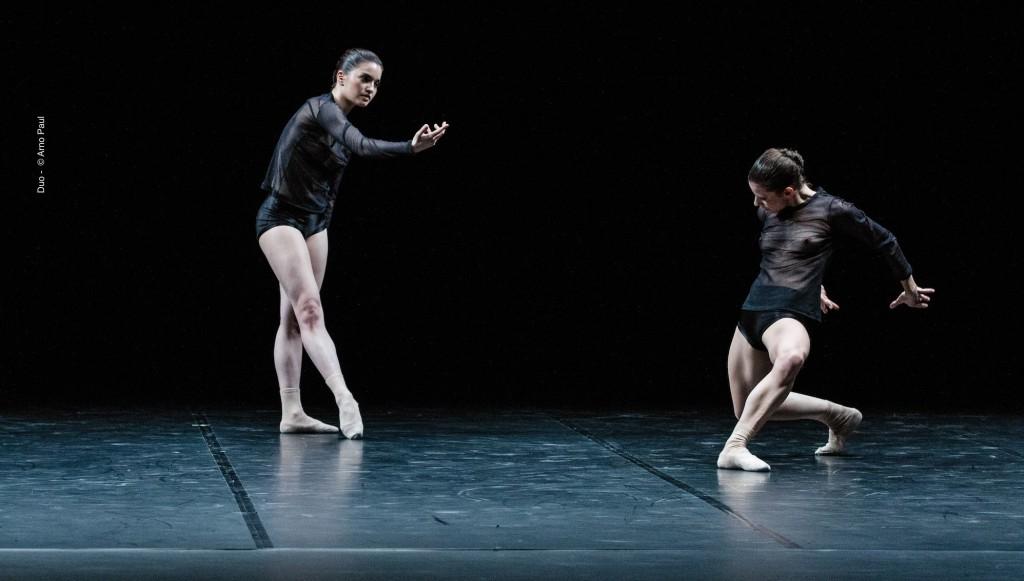 Duo - CCN Ballet de Lorraine